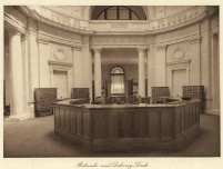 MPL Rotunda and Delivery Desk- LOC