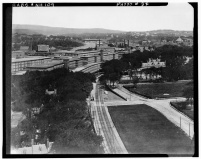 Overview of Millyard, 1905- LOC