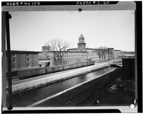 LOC Jefferson Mill looking northwest 1900
