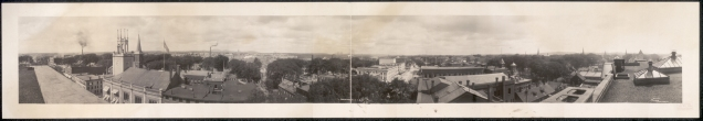 LOC Manchester pano 1910
