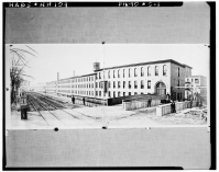 LOC Stark and Canal Sts 1875