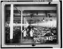 LOC weave room 1900